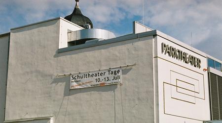Gebäudeschilder / Werbebanner