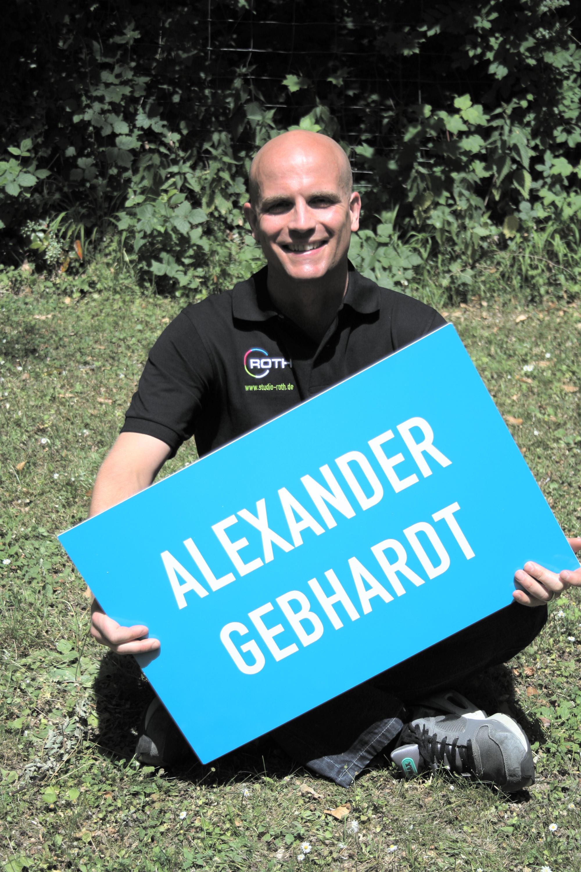 Alexander Gebhardt