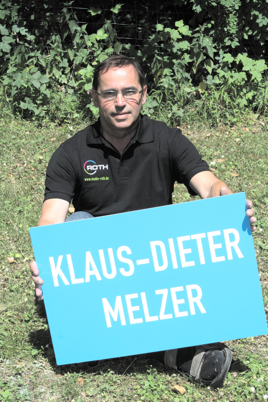 Klaus-Dieter Melzer