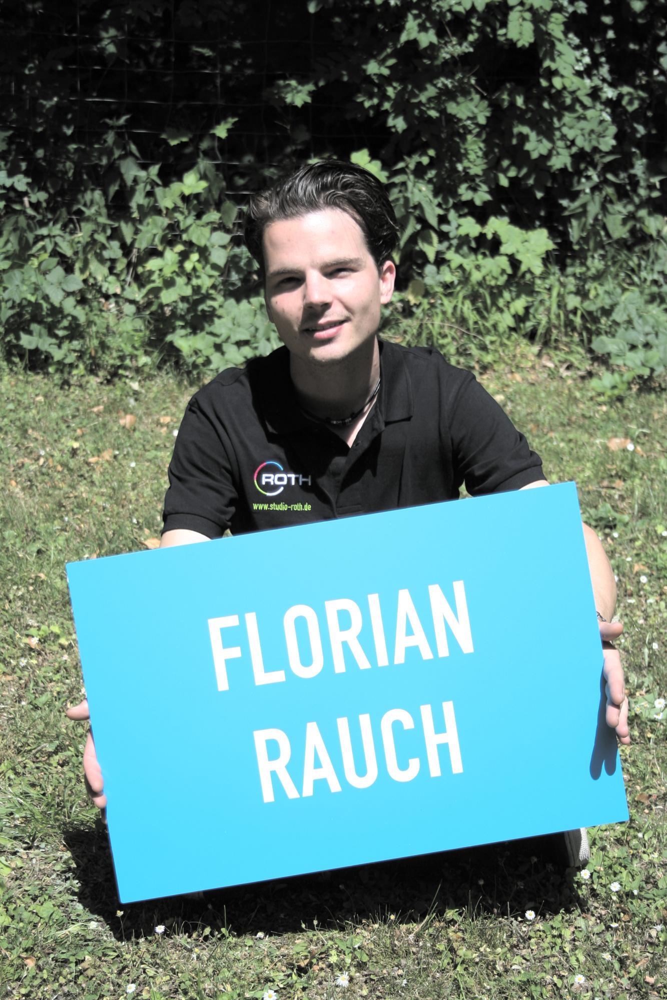 Florian Rauch